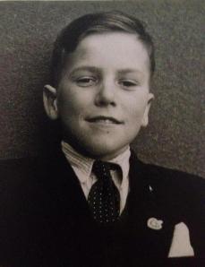 Grandad Graham