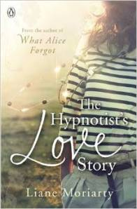 Hypnotists Love Story