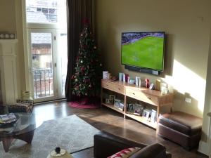 Villa v Leicester