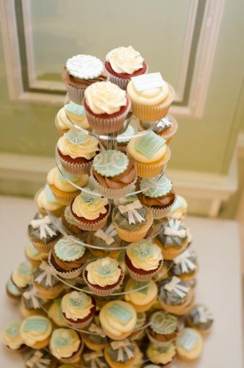 Stunning cupcakes