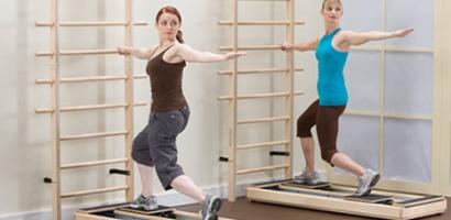 Pilates - Core Align