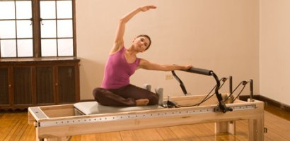 Pilates - reformer