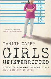 Girls uninterrupted