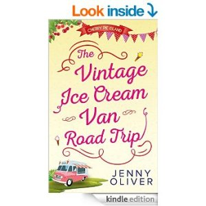 The Vintage Ice Cream Van Roadtrip