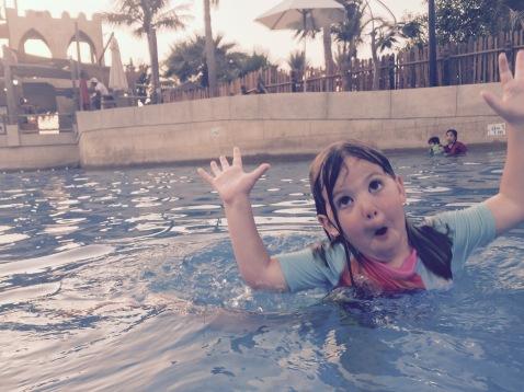 Evie Wild Wadi 2