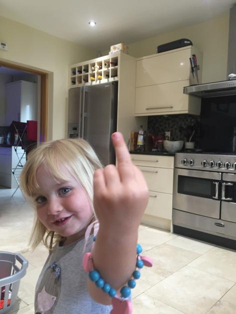 Finger]