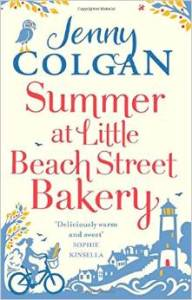 Summer At Beach Street Bakery