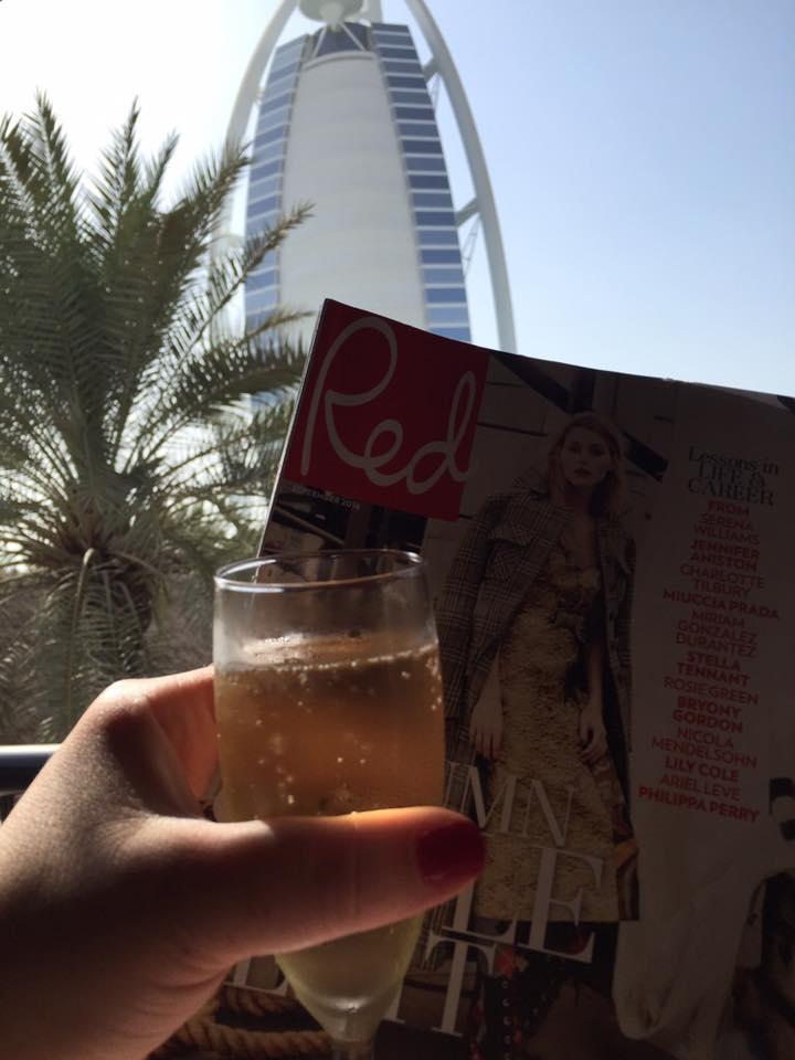 Dubai afternoon