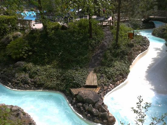 longleat-rapids