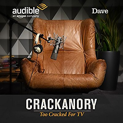 Crackanory Too Cracked for TV