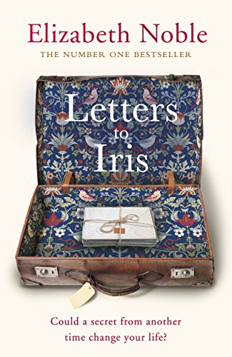 Letters to Iris