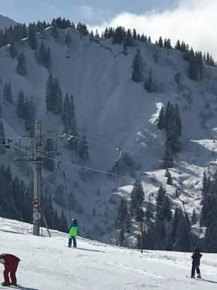 Skiing 9