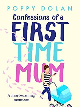 Confessions of a first time mum