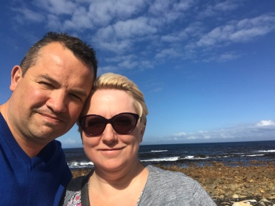 Cape of Good Hope selfie
