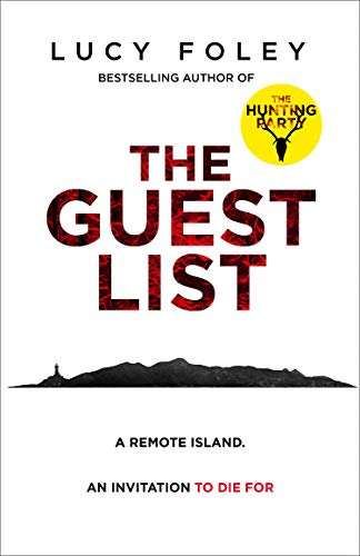 Book Review: The Guest List by Lucy Foley – This Price is Usually Right